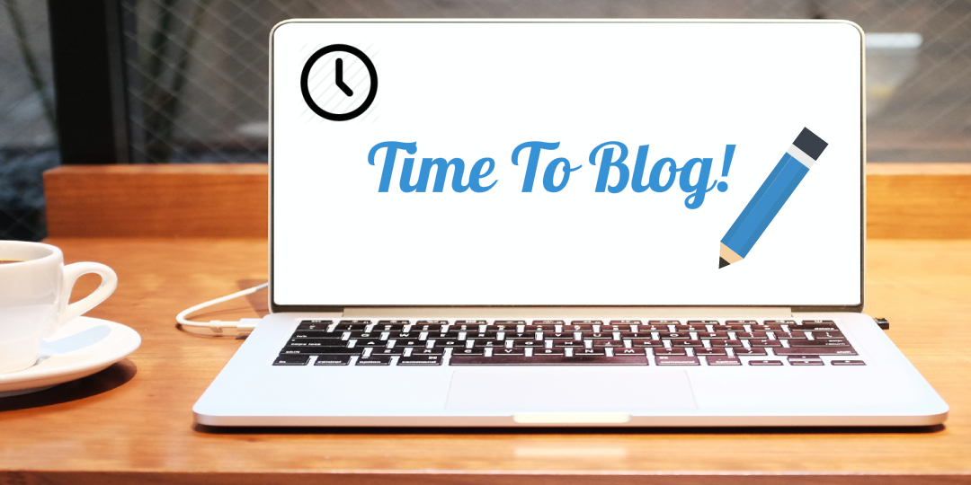 Why Every Business Needs A Blog