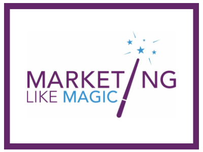 Marketing Like Magic